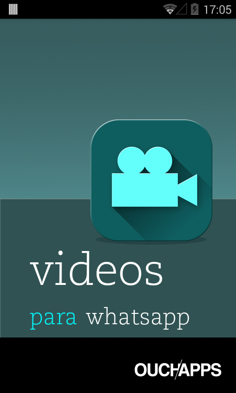 Videos For Sharing - screenshot
