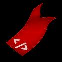 MyBookmarks logo
