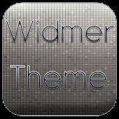 Widmer Theme Go,Adw,Nova,Apex