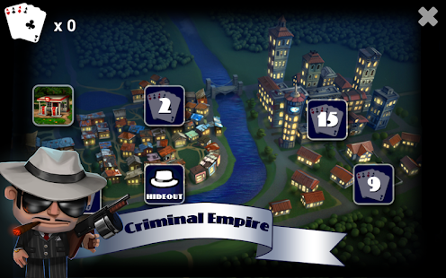 Mafia Rush™- screenshot thumbnail
