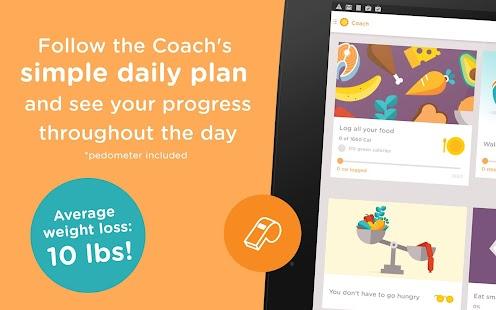 Noom Coach: Weight Loss Plan- screenshot thumbnail