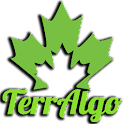 Terralgo Indoor icon