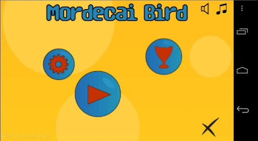 Regular Mordecai Show