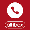 Altibox Loop icon
