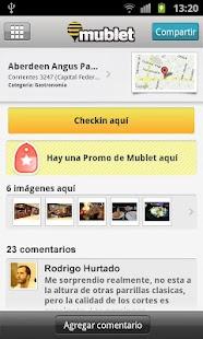 Mublet - screenshot thumbnail