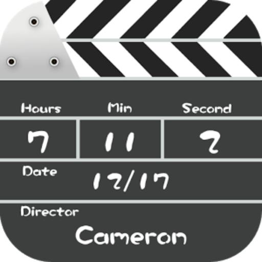 视频制作 LOGO-APP點子