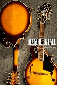 All About Mandolin screenshot 1