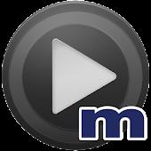 millvi media player
