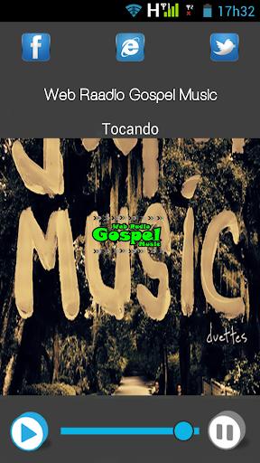 Web Radio Gospel Music