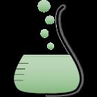 Diluizione chimica icon