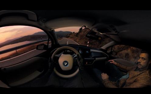 BMW i3 360° - screenshot thumbnail