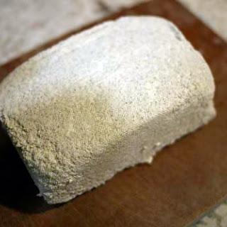 DIY Hemp Tofu