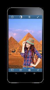 Insta Photo Changer screenshot