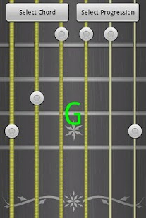 Rhythm Guitar Free- screenshot thumbnail