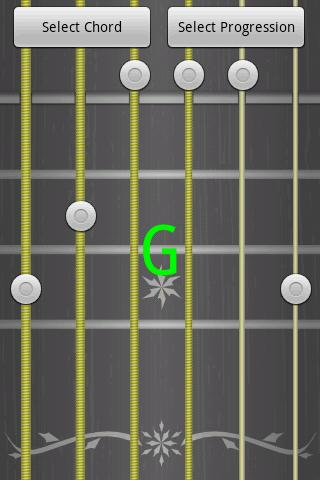 Rhythm Guitar Free- screenshot