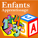 Enfants Apprentissage Francais icon