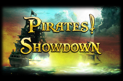 Pirates Showdown Full Free