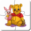 Winnie-the-Pooh Jigsaw Puzzle