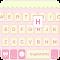 Lovely Girl for Emoji Keyboard 2.2 Apk