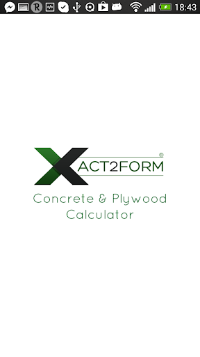 Xact2Form