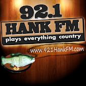 z_92.1 Hank FM
