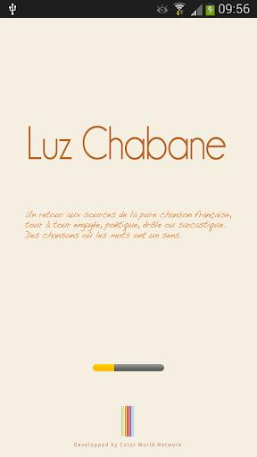 Luz Chabane
