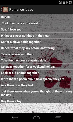 免費生活App|Love Tips & Romantic Ideas|阿達玩APP