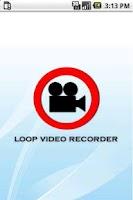 Screenshot of Video Loop Full Version