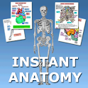Anatomy Flash Cards logo