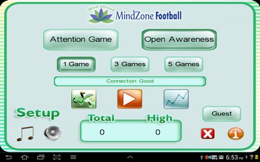 MindZone Football