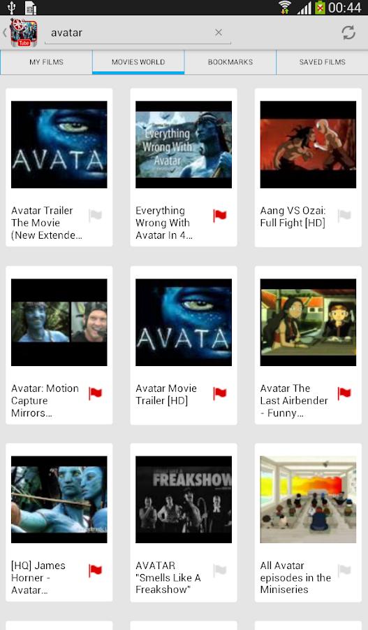 多媒體] 【生活實用】在線電影娛樂 Movie Tube v1.7.7