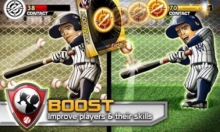 BIG WIN Baseball Screenshot 3