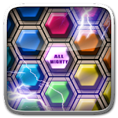 HEXEX(Jewels Puzzle)