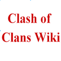 Clash of Clans Wiki icon