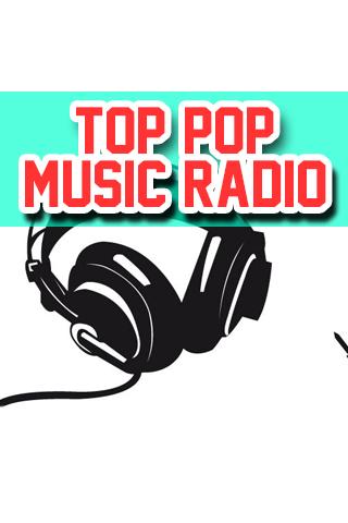 Top Pop Music Radio