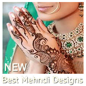 Best Mehndi Designs