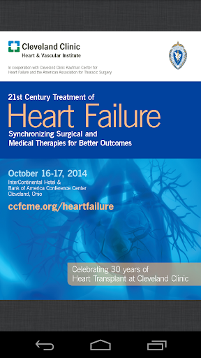 Heart Failure Summit 2014