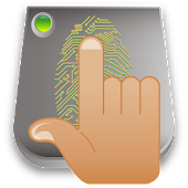 Unlock With Fingerprint PRANK