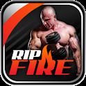RipFire logo