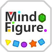 New Brain Puzzle: Mind Figure