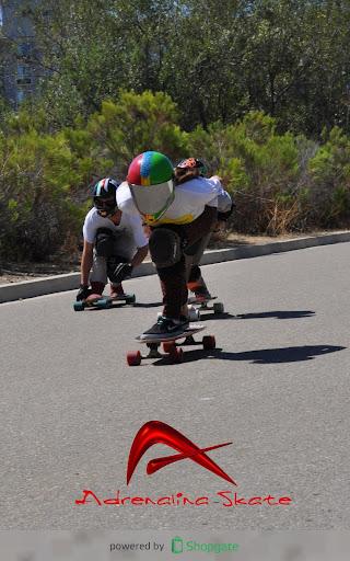 Adrenalina Skate