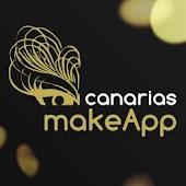Canarias Makeup