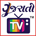 Gujarati TV icon