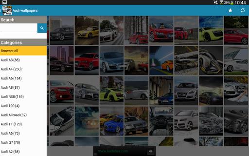 【免費個人化App】奧迪壁紙-APP點子