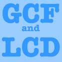 GCF and LCD icon