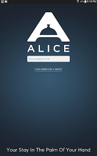 ALICE Guest- screenshot thumbnail