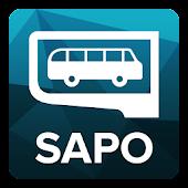 SAPO Transportes
