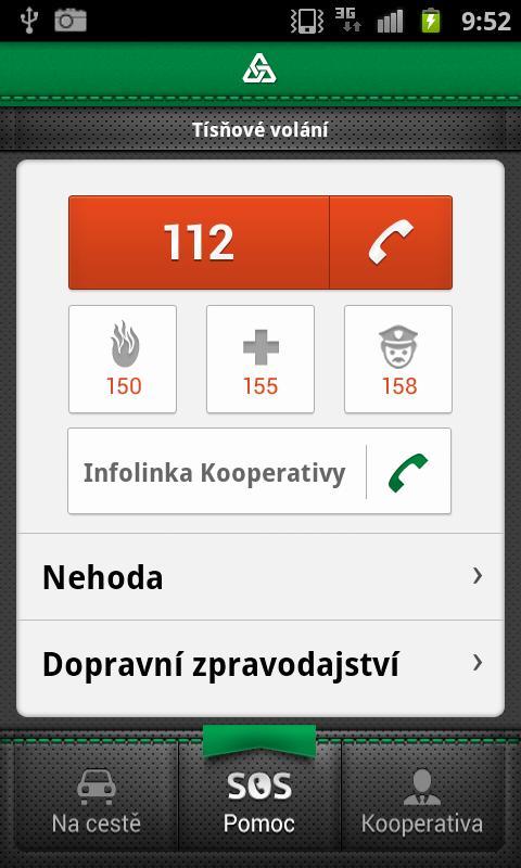 Koop Asistent- screenshot