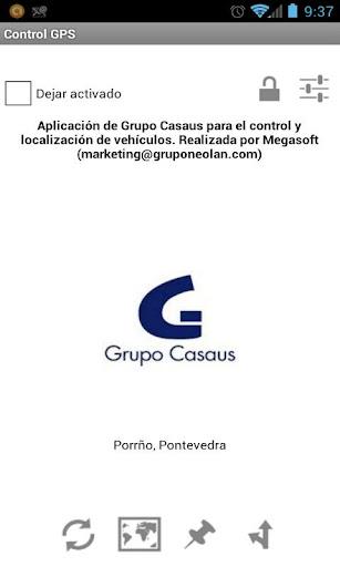 Localizacion Casaus