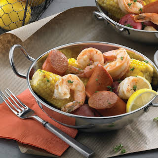 Old Bay Low Country Boil Recipes.